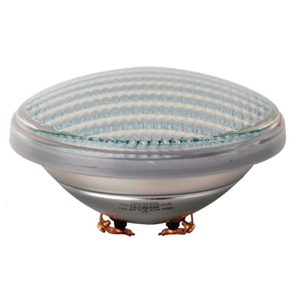Освещение бассейна светодиодными или галогеновыми лампами