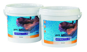 Регулировка pH (пэ аш) воды в бассейне