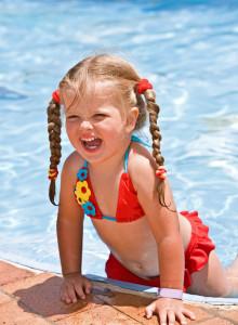 Как часто надо менять воду в бассейне?