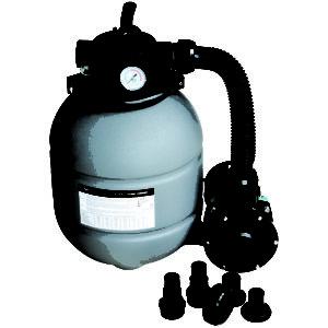 Песочные фильтры для каркасных бассейнов