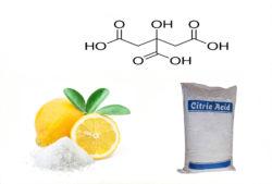 Лимонная кислота экологически чистый продукт для уменьшения рН в бассейне. Миф №1